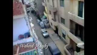 preview picture of video 'إهدار مياة الشرب فى بنها لمدة اكتر من 12 ساعة'