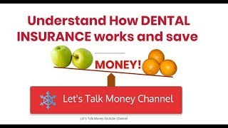 What is covered by Dental #Insurance and How to choose a #dental plan❓ 👑