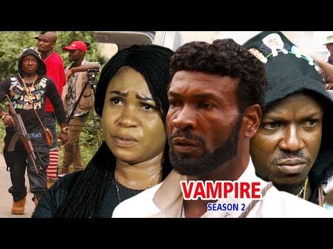 The Vampire Season 5 $ 6   - Movies 2017   Latest Nollywood Movies 2017   Family movie