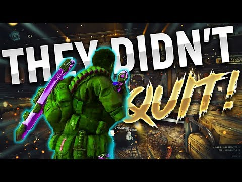 HOW DID THEY NOT QUIT?! - Gears 5