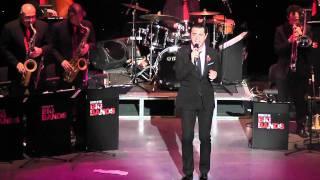 Darius Campbell singing Jack