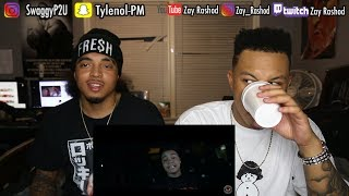 "Young M.A ""Bleed"" Reaction Video"