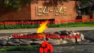 документальный фильм Поколение Победителей   22 июня 1941 г  Война  серия 1