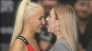 Film do artykułu: FAME MMA 4 kiedy, walki....