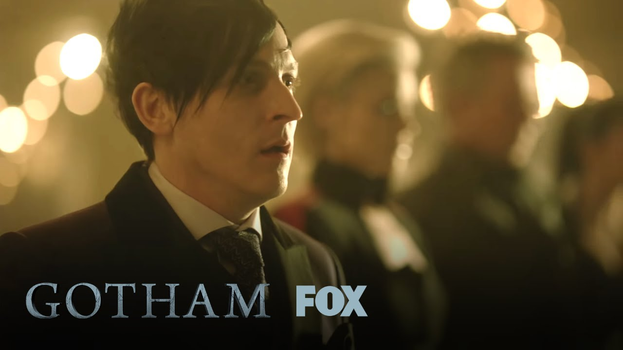 Day 1: As Gotham Falls, We Rise | Season 5 | GOTHAM