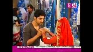 E24 - Yash Imagines Aarthi As Arpitha (Punar Vivaah) - 20th June 2012