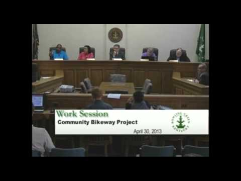 4/30/13 Board of Commissioners Special Session