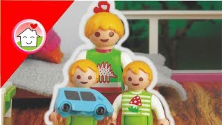 Playmobil Film Deutsch Babysitten / Kinderfilm / Kinderserie Von Family Stories
