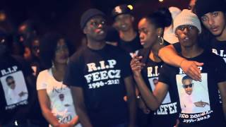 Y Sleeks, Metz & Kwarmz - Why Feecz | Video by @PacmanTV