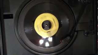 I'm Walkin' (Fats Domino) 45 RPM