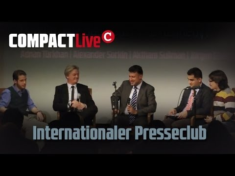 Internationaler Presseclub
