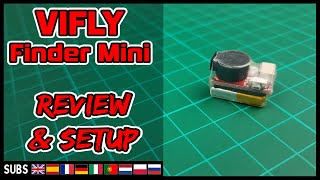 VIFLY Finder Mini - Review & Setup