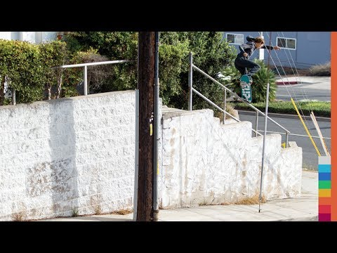 Image for video PUSH | Curren Caples: The Raw Clips
