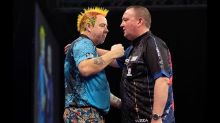 "Glen Durrant after beating Peter Wright: ""You've got to grab these opportunities while you can"""