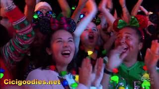 Ciara - Jingle Bells & Jingle Bell Rock (Disney Magical Holiday Celebration)