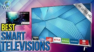 6 Best Smart Televisions 2017