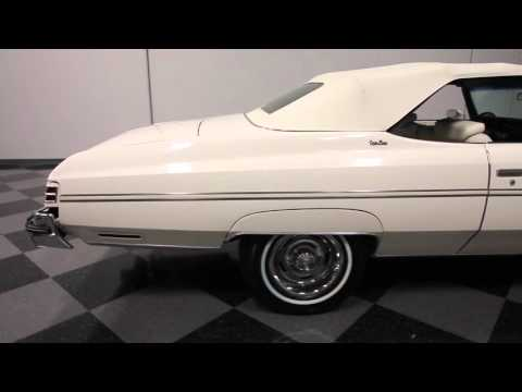 1975 Chevrolet Caprice for Sale - CC-752132