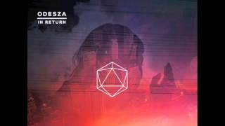 Memories That You Call (feat. Monsoonsiren) - ODESZA