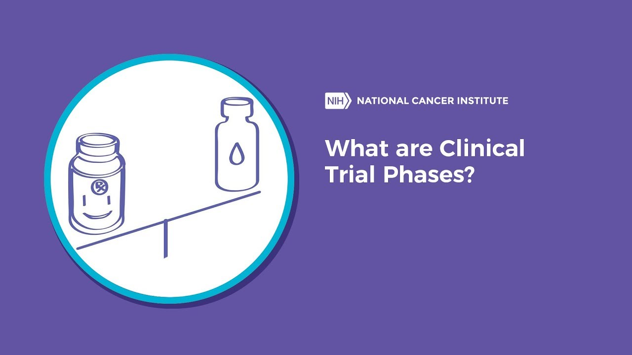 Play What Are Clinical Trial Phases?
