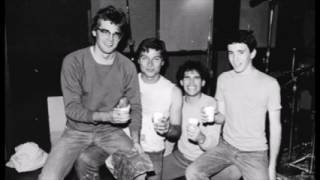 Descendents - Live @ The Foolkiller, Kansas City, MO, 8/26/85