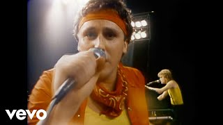 Loverboy - Working for the Weekend (Official Video)