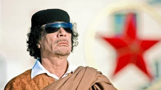 Муаммар Каддафи. Жизнь Замечательных Людей.