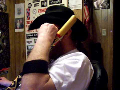 Crazy Redneck /// Rot Gut Likker.