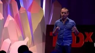 Re-imagining urban space | Ali Butcher | TEDxJacksonville