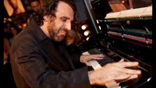 Never stop cover - Chilly Gonzales