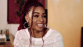 Architects of The Culture: Ravyn Lenae & Blue The Great | Unlocked by SIMPLE Mobile