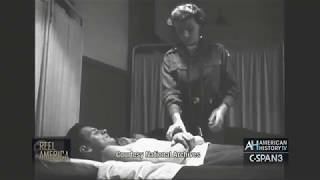 """Reel America Preview: """"Nurses in the Army"""" - 1954"""