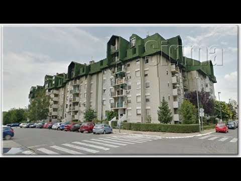 Stan Cukarica Filmski Grad 58m2 72000e