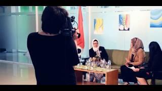 Universitas Nasional – UAS Produksi Siaran Tv FISIP (Ilkom)