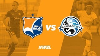 Sky Blue FC vs. FC Kansas City