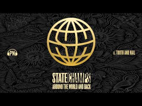 Tooth And Nail - State Champs