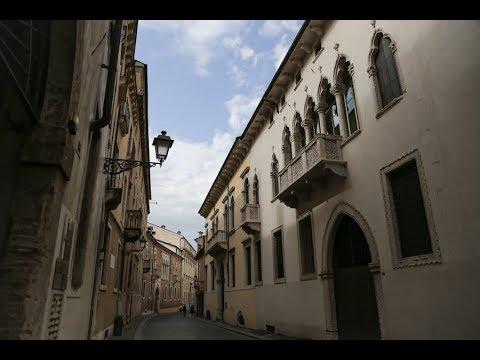 Италия: Виченца / Italy: Vicenza