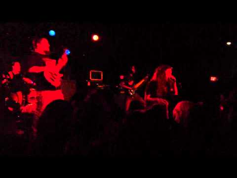 "Awaken the Ancient - ""Axis of Affinity"" 11/24/12 Live at the Masquerade"