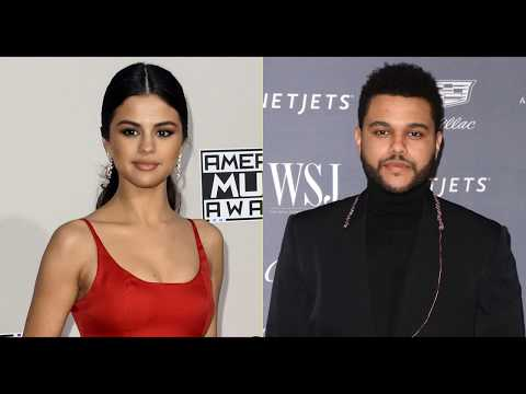 Selena Gomez and The Weeknd fighting leaked video - Justin Bieber responds.