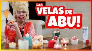 Daniel El Travieso - Las Velas De Abu.