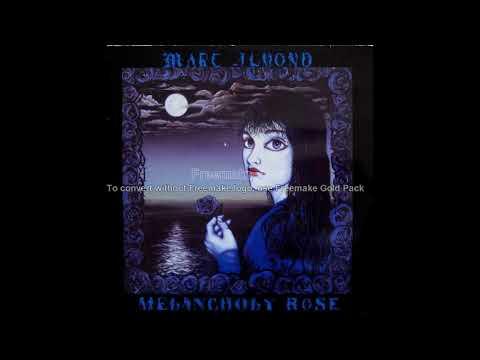 Marc Almond - Melancholy rose
