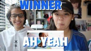 WINNER  'AH YEAH (아예)' MV REACTION!!!