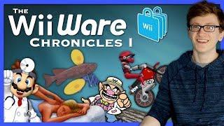 The WiiWare Chronicles I - Scott The Woz - dooclip.me