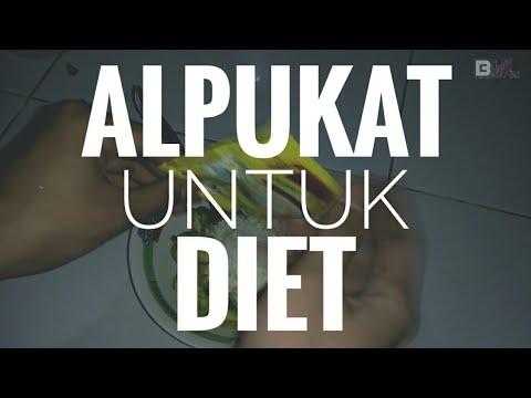 Diet untuk menurunkan berat badan pada 35 kg