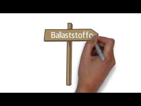 Ballaststoffe und ihre Wirkungen
