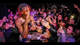 Famous Dex melt and cried when Rich the Kid brought  Designer out