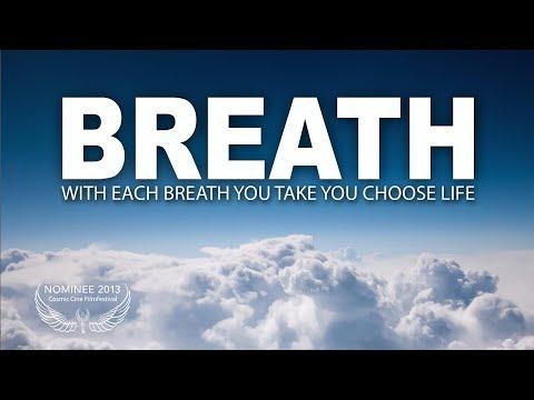 BREATH - Trailer Deutsch - Nominiert Cosmic Angel 2013
