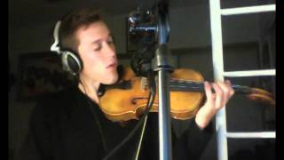 2Pac - Changes (VIOLIN COVER) - Peter Lee Johnson