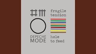 Fragile Tension (Radio Mix)