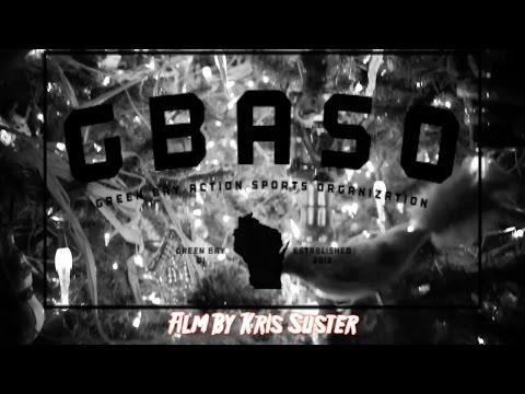GBASO Skatepark #4
