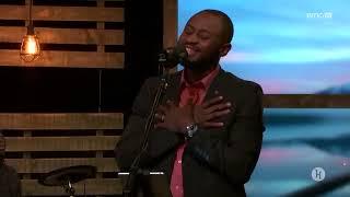 Joêl Mbenza  Hosanna Music   Mon Jésus, Mon Tout